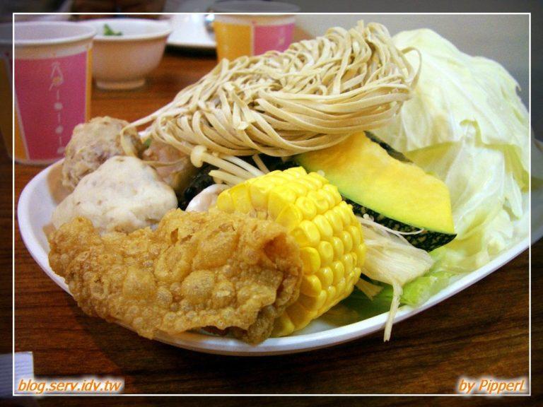 新竹.火鍋麵