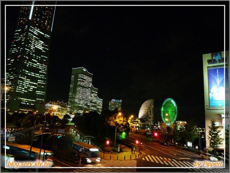 日本.橫濱 (by PipperL)