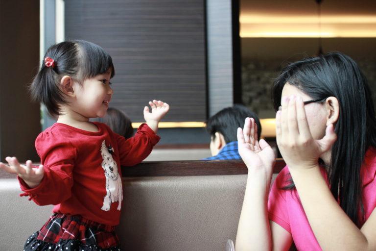 小幸福跟阿姨