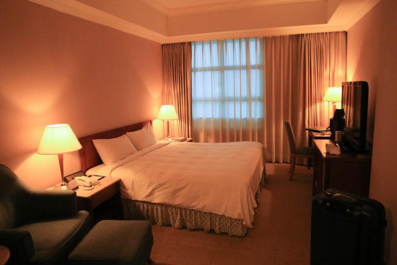 宜蘭 伯斯飯店